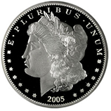 12 oz (Silver Rounds)