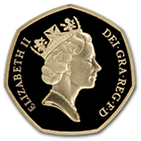 British Royal Mint (Gold All Others)