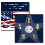 US Mint Sets (1947 - Date)