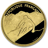 500 Franc French Gold Coins