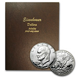 Eisenhower Dollars (1971 - 1978) (Sets)