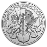 IRA Approved Silver Philharmonics