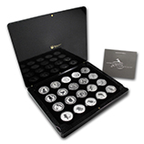 Perth Mint Kookaburra Coins (Coin Sets)