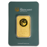 Perth Mint (Gold Bars & Rounds)