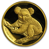 Perth Mint (Gold All Other Products)
