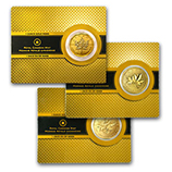 RCM .99999 Gold Bullion Coin (Sets)