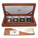 Proof Gold Krugerrand Sets