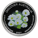 Australia Platinum (All Other Coins)
