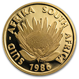 South Africa (All Other Coins)