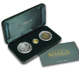 Perth Mint Koala Coins (Coin Sets)