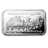 All Other Themed (Silver Bars)