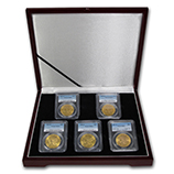 PCGS Pre-1933 US Gold (Coin Sets)