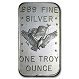 U.S. Assay Office (Silver Bars)
