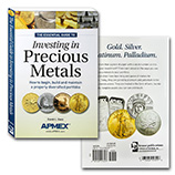 Precious Metal Books