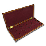 Presentation & Gift Boxes (Multi Coin)