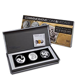 Holy Land Mint of Israel (Biblical Art Series) (Sets)