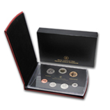 2012 RCM Silver Commemorative Collectible Coins (Sets)
