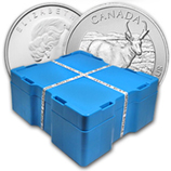 RCM Silver Wildlife Series (Monster Boxes)