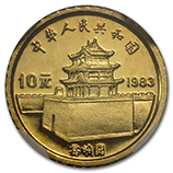 All Other China Gold Products