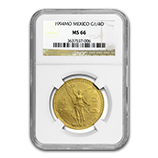 1/10 oz Gold Libertads (NGC Certified)