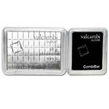 Valcambi (Platinum Bars & Rounds)