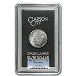 GSA Silver Dollars (PCGS Certified)