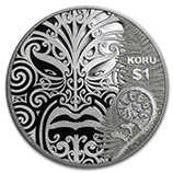 New Zealand Post (All Other Coins)