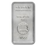 Geiger (Silver Bars)