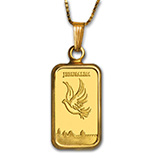 Holy Land Mint of Israel (Pendants)