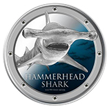 New Zealand Mint (Shark Coin Series)