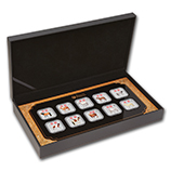 Perth Mint Silver (Coin Sets) (Series 2)