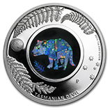 Perth Mint Opal Series