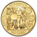 Austrian Gold (Commemorative Coins)