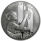 US Mint Silver Medals