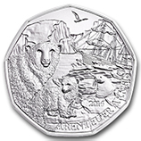 Austrian Mint Silver Commemorative Coins