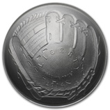 U.S. Silver Commemorative Coins