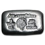 Generic Type (Silver Bars)