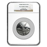 5 oz Silver Libertads (Proof Versions) (NGC Certified)