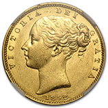 British Royal Mint (Sovereign Coins)