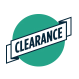 Silver Items on Clearance