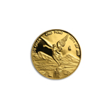 1/4 oz Proof Gold Libertads