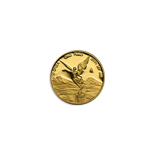 1/10 oz Proof Gold Libertads