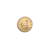 1/10 oz Gold Krugerrands