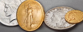 US Numismatic Coins