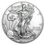 2016 Silver Coins, Bars and Bullion New Releases