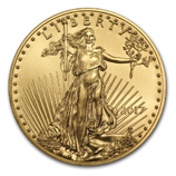 2017 Gold Coins, Bars and Bullion New Releases