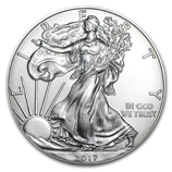 2017 Silver Coins, Bars and Bullion New Releases