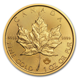 Royal Canadian Mint (RCM)