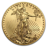 United States Mint Gold
