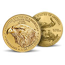 Gold American Eagle Coins
